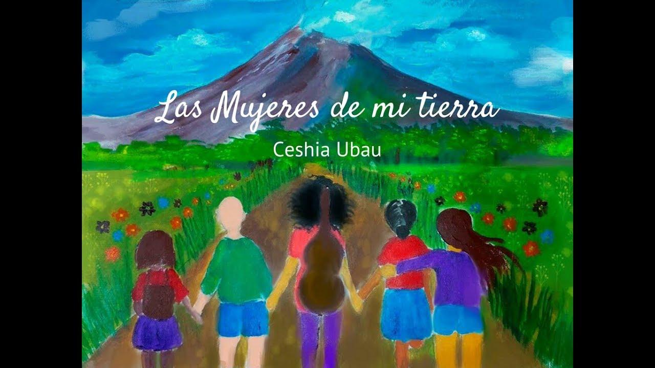 Las mujeres de mi tierra